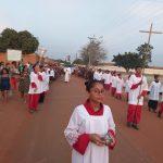 Milhares de fiéis participam do encerramento da festa de São Francisco de Assis em Buriticupu