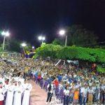 Romaria Missionária na Diocese de Viana