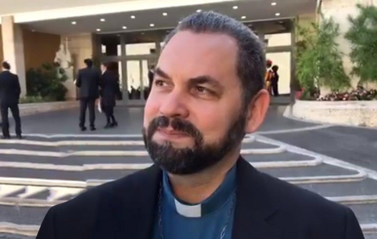 Auxiliar de Manaus diz que o Sínodo incomodará os que não foram tocados pelo Evangelho
