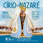 Círio de Nazaré 2019