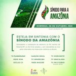 Sínodo para  Amazônia