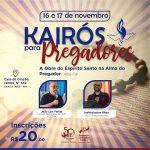 Kairós para pregadores