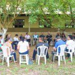 DIOCESE DE VIANA CONCLUI ASSEMBLEIA DE PASTORAL NESTE DOMINGO