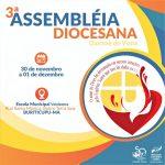 3ª Assembléia Diocesana