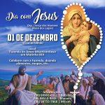 Dia com Jesus