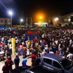 Fé e Devoção marcam o enceramento dos 70° anos do Festejo de Santa Luzia