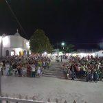Pároco eleito Paróquia Santa Luzia  de Buriticupu preside Missa do festejo da padroeira Santa Luzia