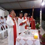 Milhares de fiéis participam da festa de Santa Luzia em Buriticupu