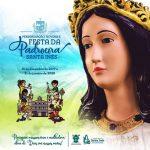 Paróquia Santa Inês inicia o 51 º Festejo de dua padroeira