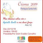 Crisma 2019