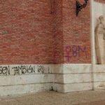 Fundação ACN: Estudo revela 3 mil ataques a igrejas e símbolos cristãos na Europa em 2019