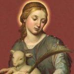 21 de janeiro dia de Santa Inês