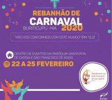 Rebanhão de  Carnaval
