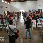 Renovação Carismática Católica (RCC) Realizou encontro diocesano de formação em Pindaré – Mirim