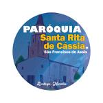 Acesse o Canal da Paróquia Santa Rita de Cássia