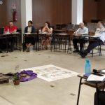 Grupo de Reflexão Bíblico-Catequética aprofunda tema e lema do Mês da Bíblia de 2021