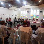 Retiro do Clero da Diocese de Viana