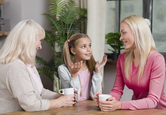 Quarentena: busque conversas que tragam vida