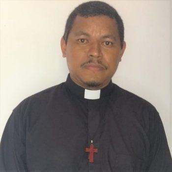 Pe. Joaquim Alves da Conceição Filho