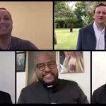 Padres cantores acompanhados pela CNBB lançam clipe de uma das mais famosas músicas católicas