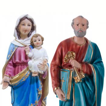São Pedro Apóstolo e Nossa Senhora do Rosário