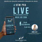 Live RCC Maranhão Oficial