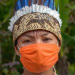 REPAM FAZ CONVOCAÇÃO URGENTE PARA EVITAR TRAGÉDIA HUMANITÁRIA E AMBIENTAL NA AMAZÔNIA