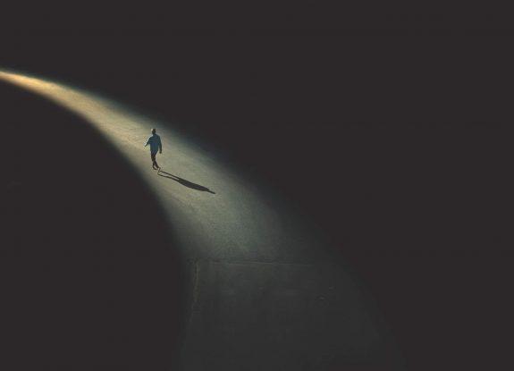 O vírus da solidão