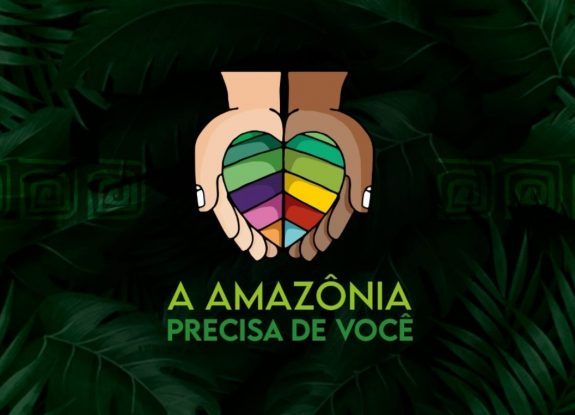 Campanha solidária vai ajudar a população amazônica que sofre com a Covid-19