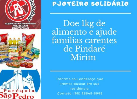 Projeto PJOTEIRO