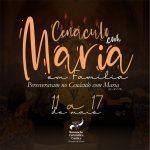 Vídeos Cenáculo de Maria
