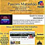 MISSA DE REABERTURA DOS TRABALHOS DA PASCOM NO REGIONAL NE5