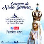 Paróquia Santo Antônio – Coroação de Nossa Senhora