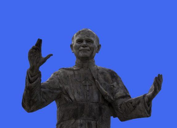 João Paulo II ensina o jeito mais rápido de se tornar santo(a) no dia a dia