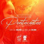 VIGÍLIA DE PENTECOSTES DIOCESANA
