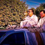 Padre Jose Gilberto parabéns pelos 29 anos de ordenação sacerdotal