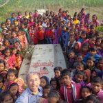 Carta padre do Almir Azevedo em Bangladesh