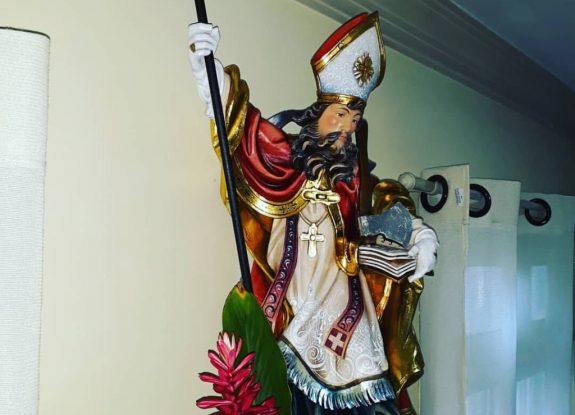 Participe do Festejo do do Seminário São Bonifácio