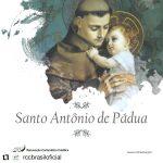 Santo Antônio de Pádua, Rogai por nós