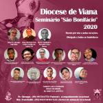 Acompanhe o canal do Seminário São Bonifácio