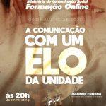MINISTÉRIO DE COMUNICAÇÃO SOCIAL – FORMAÇÃO ONLINE