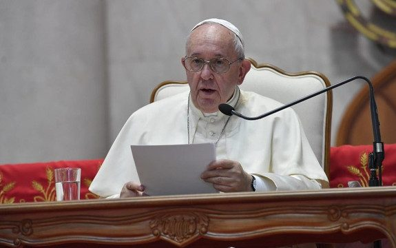 O Papa: olhemos para necessidades dos outros, não estamos sós no mundo