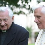 Faleceu Georg Ratzinger, o irmão do Papa emérito