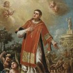 10 de agosto – Dia dos diáconos