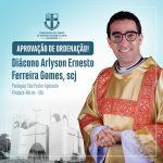 Pindaré-Mirim terá o segundo padre Dehoniano ordenado