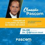 Live – CONEXÃO PASCOM