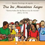 Dia dos Ministérios Leigos