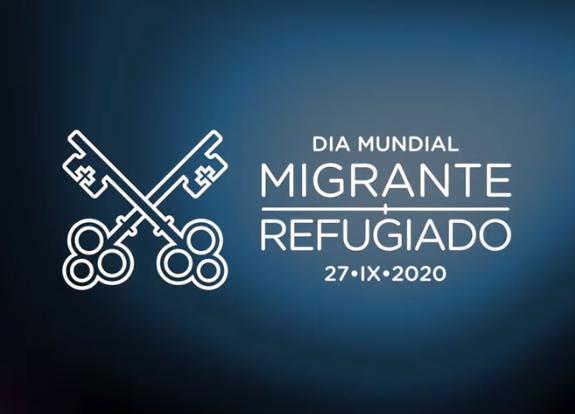 Papa em novo vídeo para o Dia do Migrante e Refugiado: partilhar para crescer
