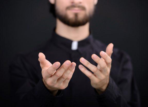 Ação de graças pela vocação sacerdotal