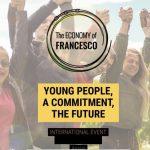 'Economia de Francisco' acontecerá entre os dias 19 a 21 de novembro